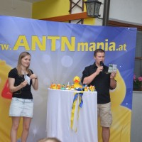 Kickoff-Event ANTNmania 2017
